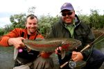 Bill's rainbow trout