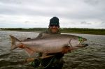 Awesome king on the spey